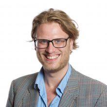 Bas van Klompenburg