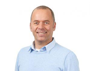 Sven van der Burg
